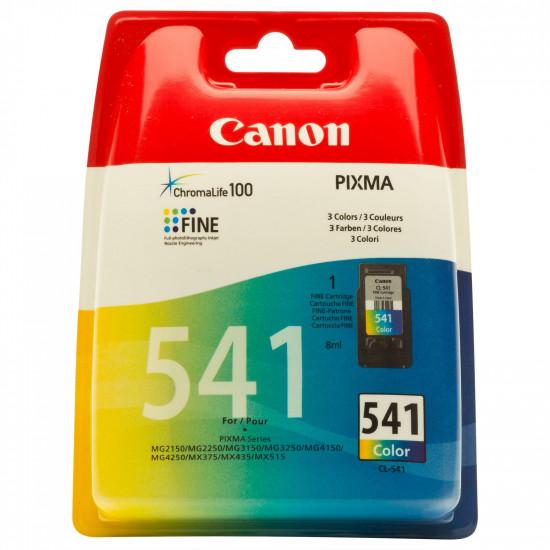 Canon CL-541 оригинална мастилена глава (цветна)