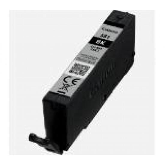 Canon CLI-581 Bk Оригинална мастилена касета (черен)