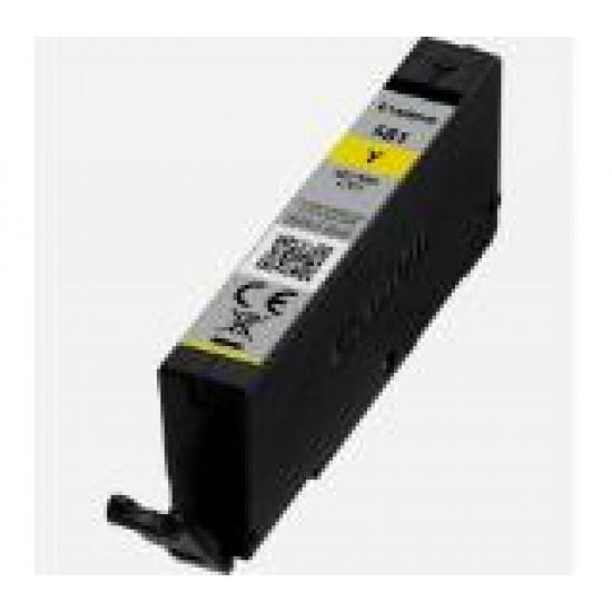 Canon CLI-581 Y Оригинална мастилена касета (жълт)