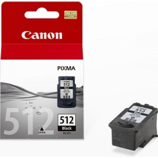 Canon PG-512  оригинална мастилена глава (черна)