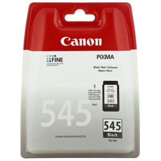 Canon PG-545 оригинална мастилена глава (черна)