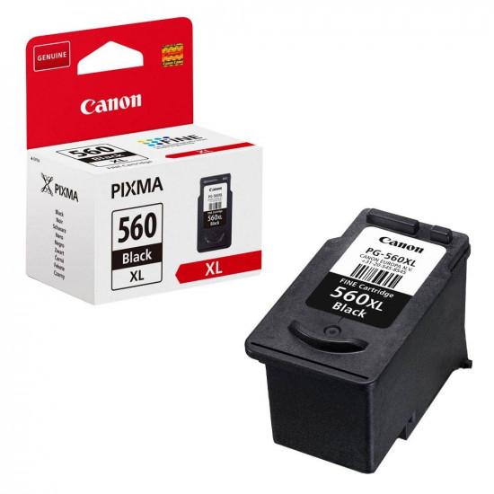Canon PG-560XL оригинална мастилена глава (черна)
