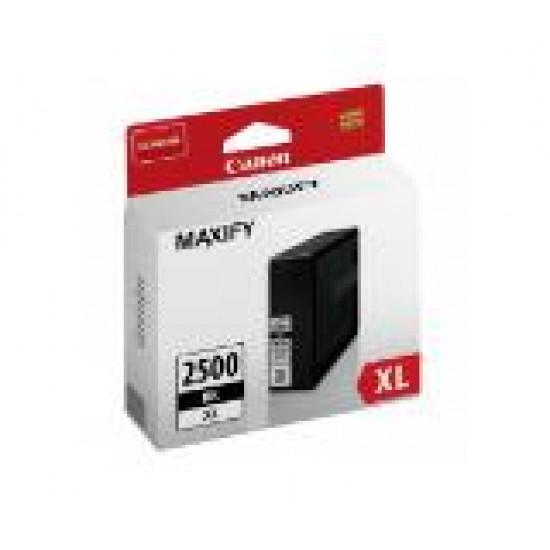 Canon PGI-2500XL BK  оригинална мастилена касета (черен)