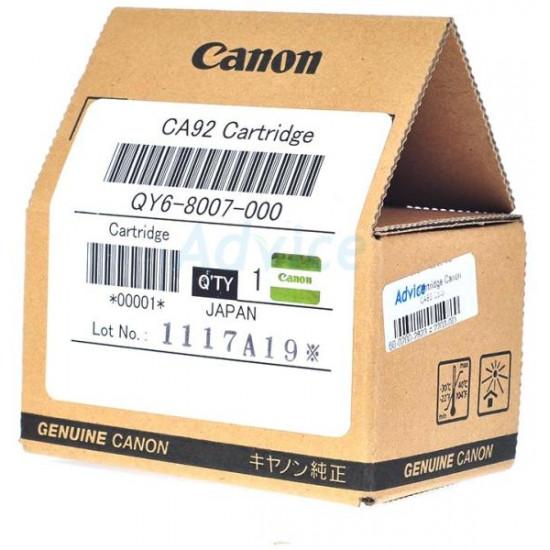 Canon QY6-8018-000 оригинална печатаща глава (цветна)
