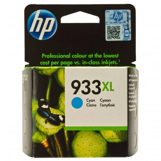 HP CN054AE Оригинална касета мастилена глава (циан)