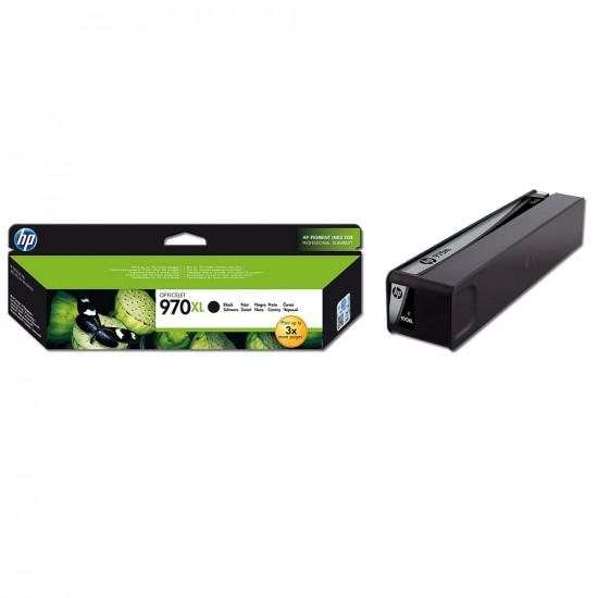 HP CN625AE оригинална мастилена касета (черна)