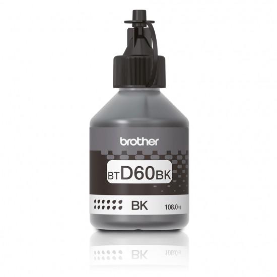 Brother BTD60BK Оригинално мастило (черен)