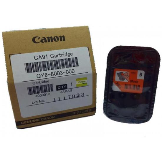 Canon QY6-8002-000 оригинална печатаща глава (черен)