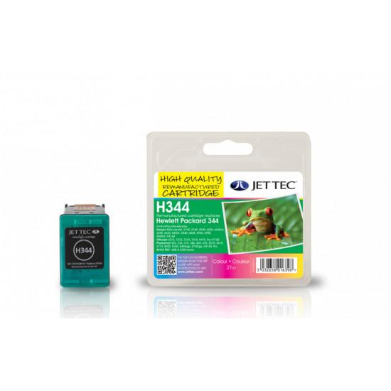 C9363EE, HP344 Съвместима мастилена касета (цветна)