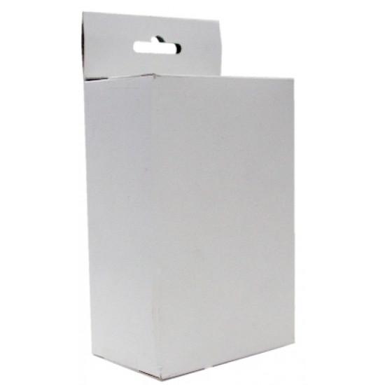 CC641EE, HP300xl Съвместима мастилена касета (черна)
