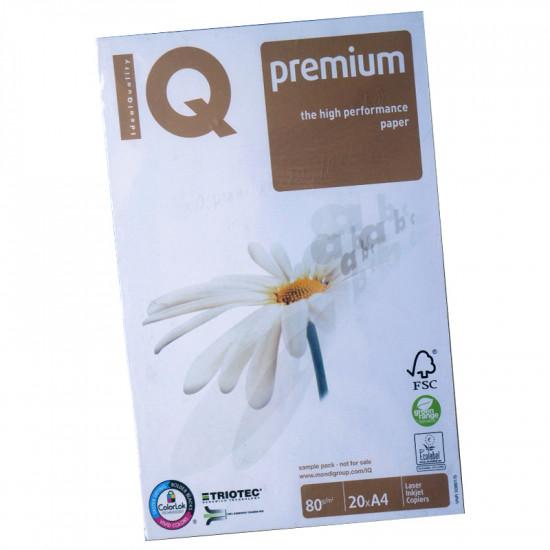 Копирна хартия Q premium A4