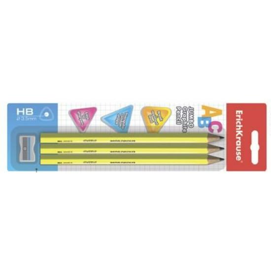 Моливи JUMBO комплект
