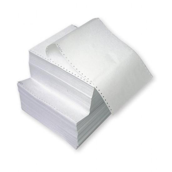Принтерна хартия 380/12/2 бяла 850 листа