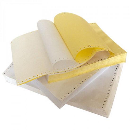 "Принтерна хартия двупластова 240мм/11"""