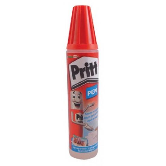 Течно лепило Pritt Pen