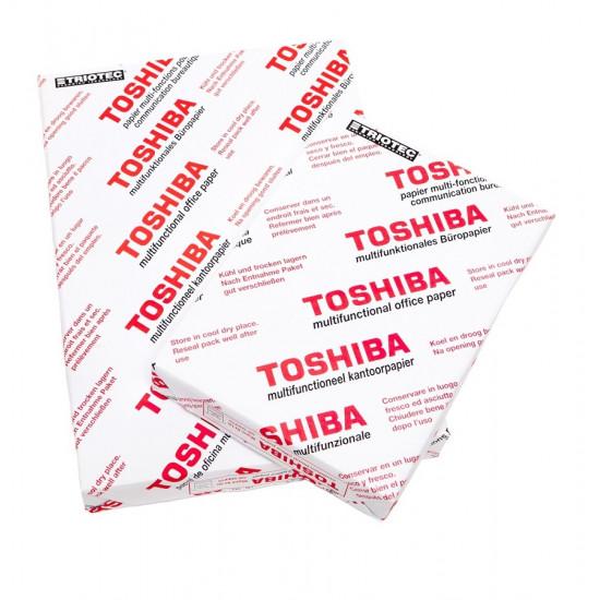 Копирна хартия Toshiba Triotec A3 500 л. 80 g/m2