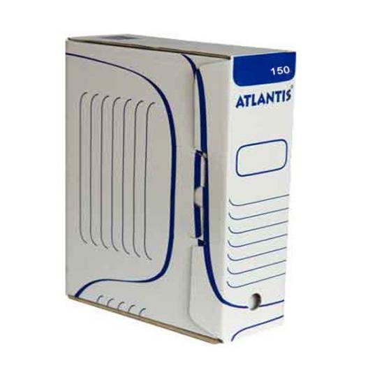 Архивна кутия 150 мм Atlantis