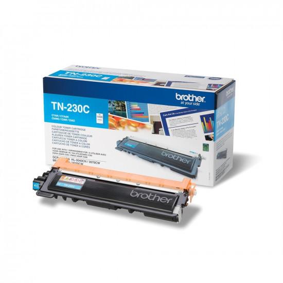 Brother TN-230C Toner Cartridge