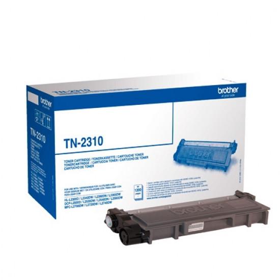 Brother TN-2310 Toner Cartridge Standard