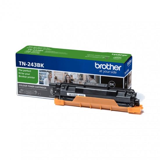 Brother TN-243BK Toner Cartridge