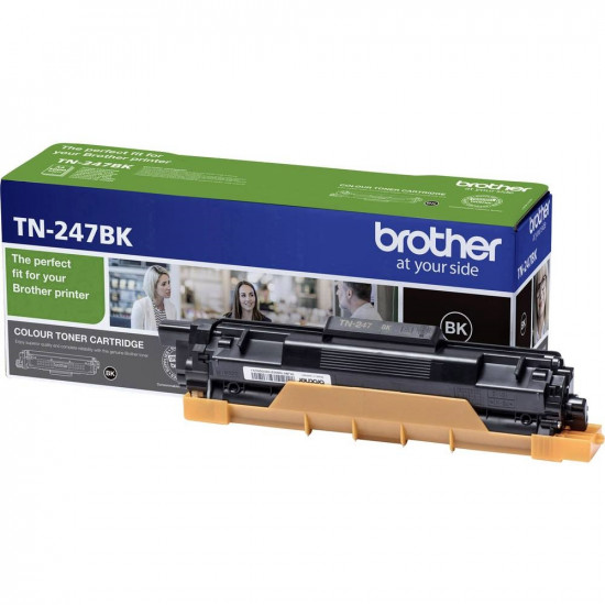 Brother TN-247BK Toner Cartridge