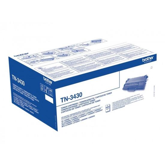 Brother TN-3430 Standard Yield Toner
