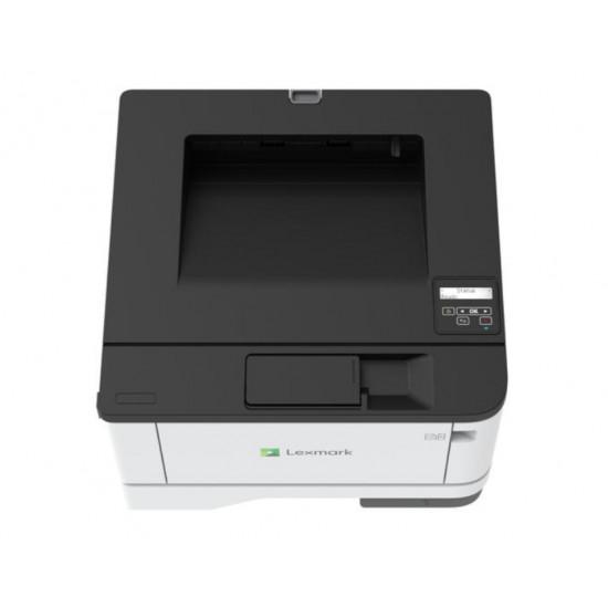 Цветен лазерен принтер Lexmark MS331dn A4 Monochrome Laser Printer