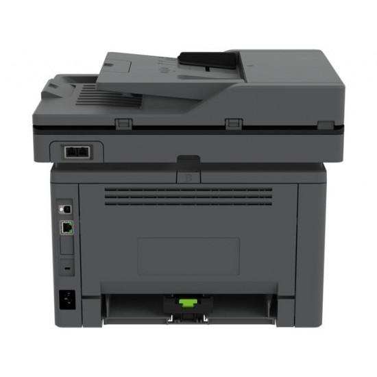 Монохромно многофукционално лазерно устройство Lexmark MX331adn A4 Monochrome Laser MFP