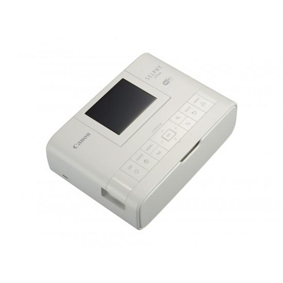 Canon SELPHY CP1300, white