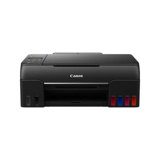 Мастилен многофукционално устройство Canon PIXMA G640 All-In-One, Black