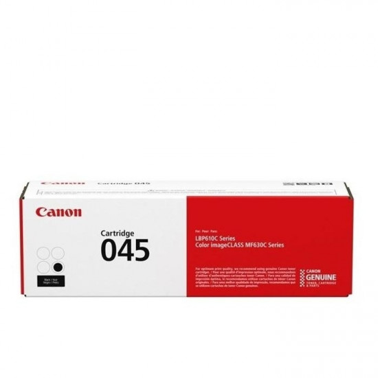 Canon CRG-045 BK