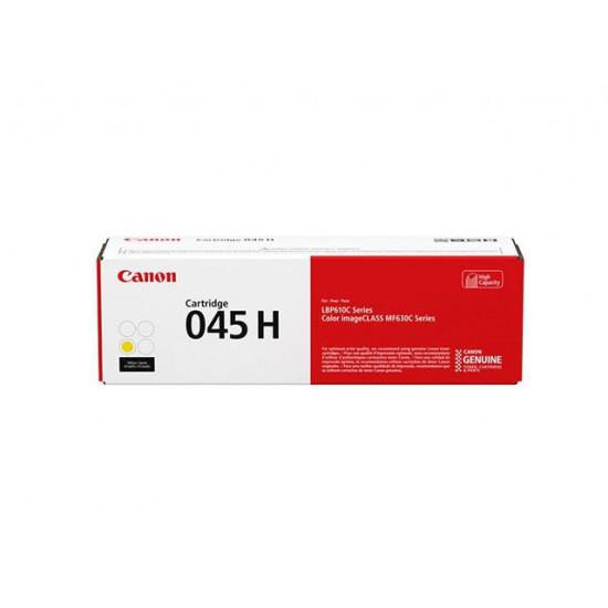 Canon CRG-045H Y