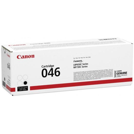 Canon CRG-046 BK