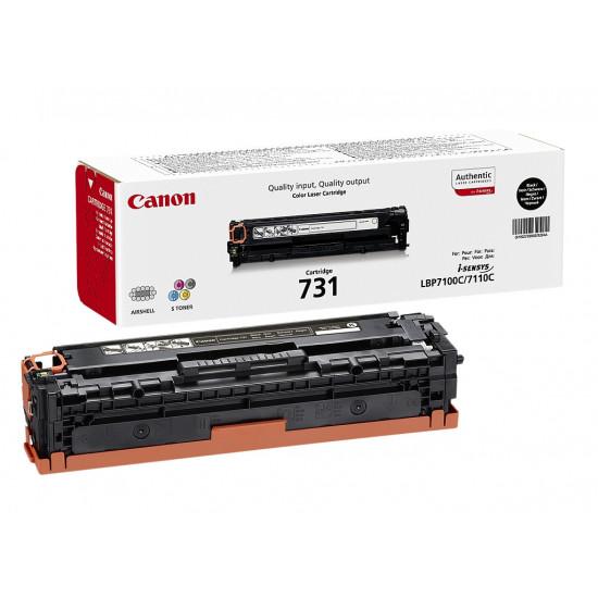 Canon CRG-731BK