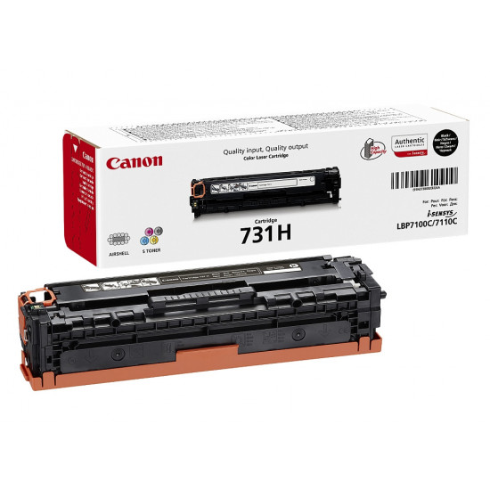 Canon CRG-731H