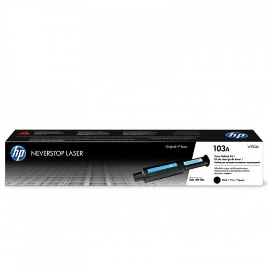 HP 103A Neverstop Toner Reload Kit
