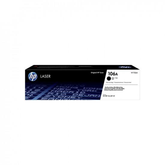 HP 106A BlackOriginal Laser Toner Cartridge