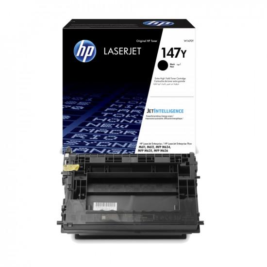 HP 147Y Extra High Yield Black LaserJet Toner Cartridge