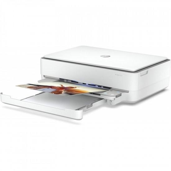 Многофукционално устройство HP Envy 6020e AiO Printer